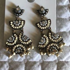 2 pairs Earrings